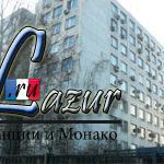 Бизнес-центр расположен на Юго-Западе Москвы в 10 минутах ходьбы от ст.метро Калужская. Рядом находится комплекс зданий Газпрома.