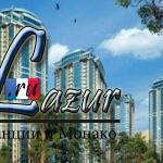 Новый офисно-жилой комплекс PREMIUM-класса КУТУЗОВСКАЯ РИВЬЕРА состоит из четырех 30-ти этажных зданий повышенной комфортности,  расположенных на огороженной и охраняемой территории.