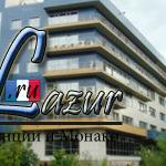 Новый офисно-деловой комплекс класса «Б+», состоящий из трех зданий общей площадью 55 000 кв.м. расположенный на огороженной и  охраняемой территории площадью 1,67 га.